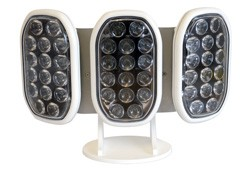 Oxley commercial aircraft exterior lighting case studies