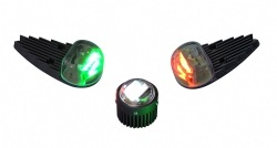 Position Lights - Visible Only & Dual Mode (Visible/IR)