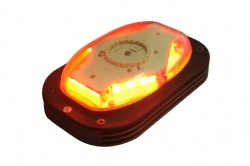 Single Mode, Dual Mode (Red/White) & Tri Mode (Red/White/IR) Anti-Collision Lights