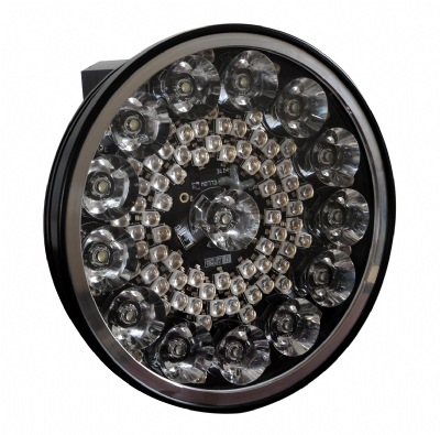 Dual Mode High Intensity LED Landing Light