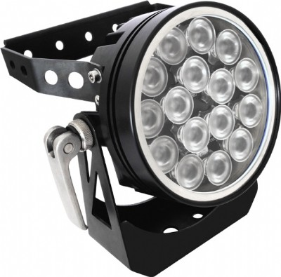 Compact LED Searchlight