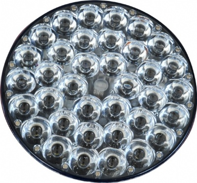 High Intensity PAR 64 LED Replacement Landing Light