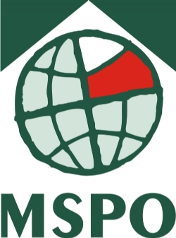 International Defence Industry Exhibition (MSPO) Logo 2018