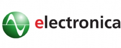 electronica Conference 2018 logo