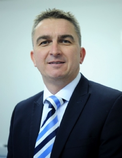 Darren Cavan, Oxley Group's New Chief Executive Officer