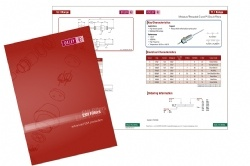 Oxley EMC filter catalogue