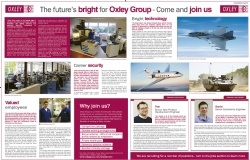 Work for Oxley Group