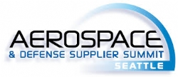 Aerospace and Defense Supplier Summit in Seattle