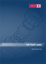 LED Panel Lamps catalogue