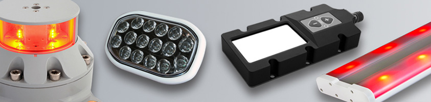 Oxley lighting systems