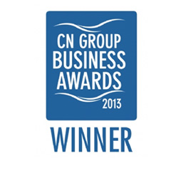 CN Group Business Awards 2013 Winner - Oxley Group