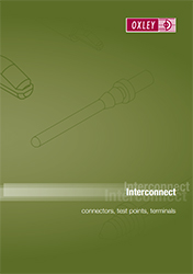 Interconnect Catalogue